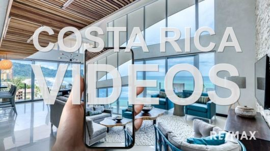 Costa Rica Real Estate Videos