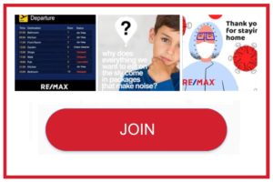 Free REMAX Material