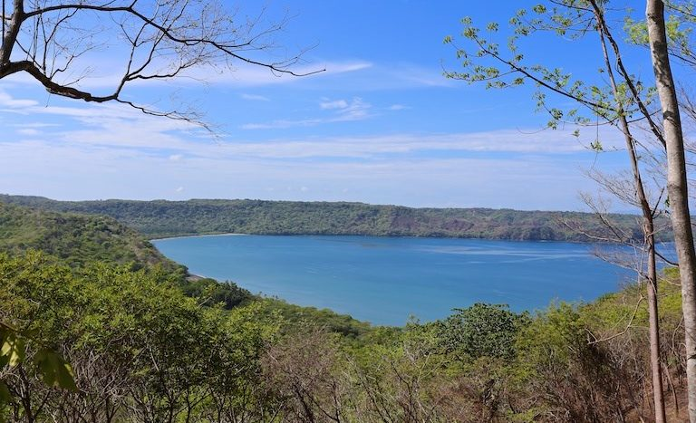 Reserva Papagayo Ocean View Development Parcel