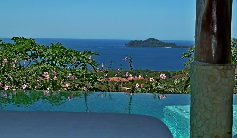 Stunning Ocean View Luxury Estate - Villa Durazno