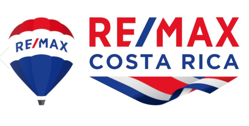 REMAX Costa Rica Real Estate logo