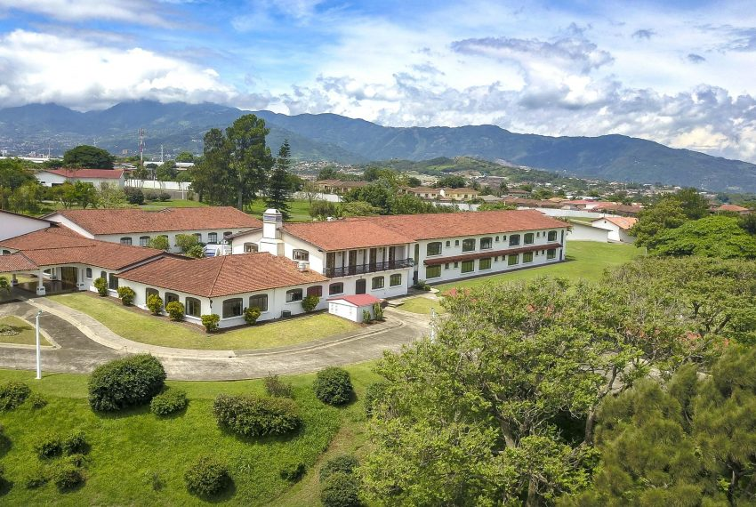 Heredia real estate costa rica