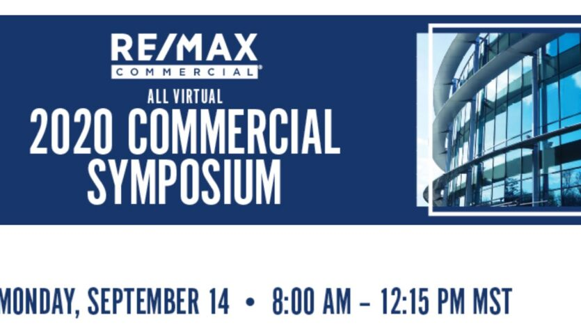 2020 Commercial Symposium