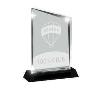 REMAX Costa Rica Awards 100 Percent Club
