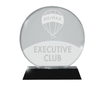 REMAX Costa Rica Awards Executive Club