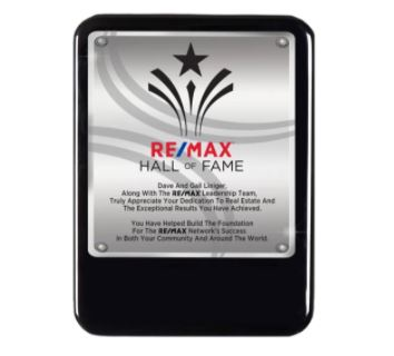 REMAX Costa Rica Awards Hall of Fame