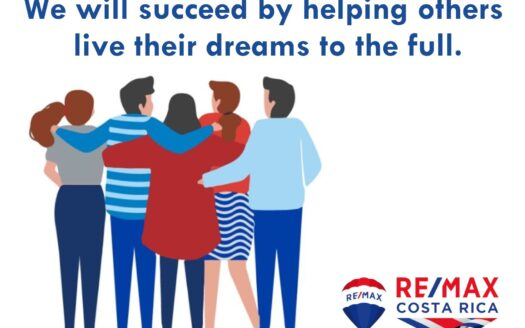 RE/MAX Costa Rica Success
