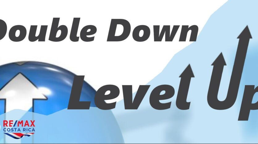 double down level up