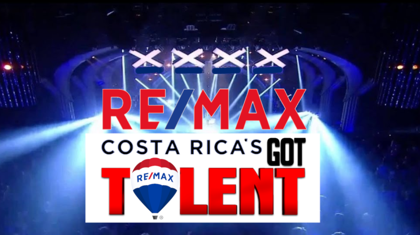 RE/MAX COSTA RICA'S GOT TALENT